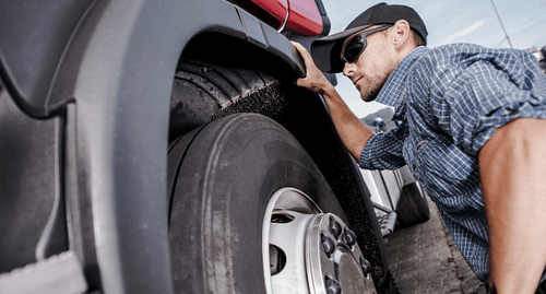 Truck Safety & Compliance Checks Reinvented